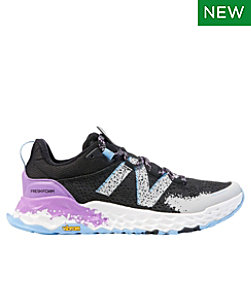 Women's New Balance Fresh Foam Hierro v5